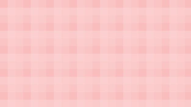 Mesa de linha rosa sem costura padrão de fundo de textura, papel de parede macio borrado