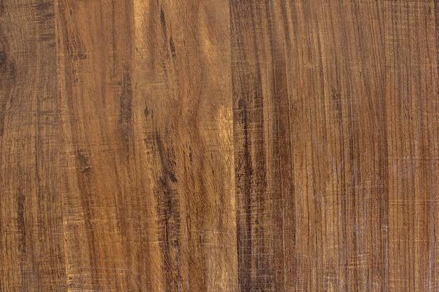 Mesa de madeira velha e fundo de mesa vintage