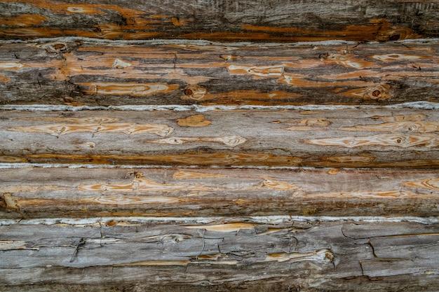 Mesa ou chão de madeira, parede