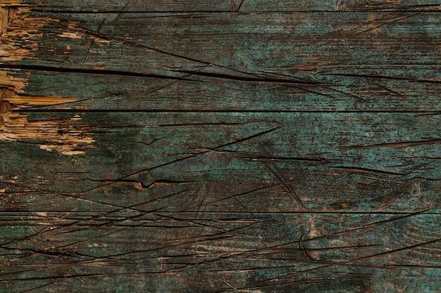Mesa vintage escura