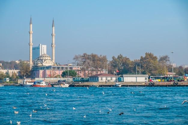 Mesquita de istambul