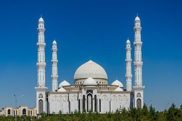 Mesquita do sultão de hazret