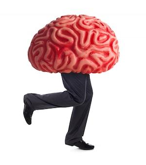 Metáfora da fuga de cérebros