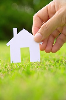 Meu conceito de casa dos sonhos