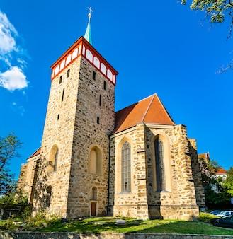 Michaeliskirche, uma igreja em bautzen saxônia, alemanha