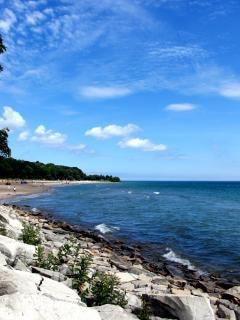 Milwaukee praia