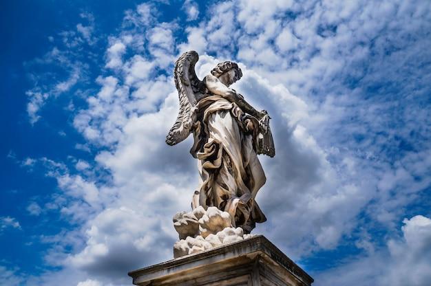 Minha viagem para a itália. cidade eterna de roma