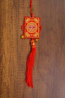 Místico, auspicioso, fundo, lunar, artesanato