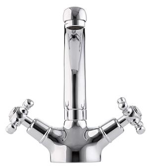 Misturador de água quente fria