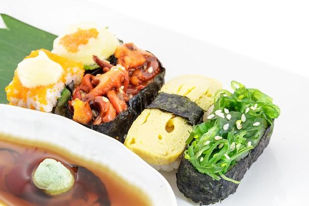 Misture sushi