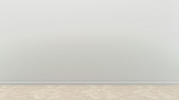 Modelo de plano de fundo da casa de sala de estar de parede de telha de mármore