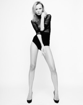 Modelo mulher
