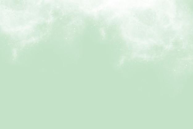 Modelo verde abstrato para plano de fundo