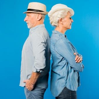 Moderno casal legal
