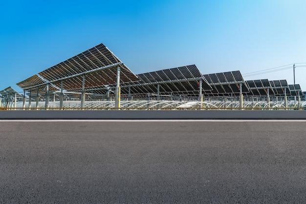 Módulos fotovoltaicos para energia renovável