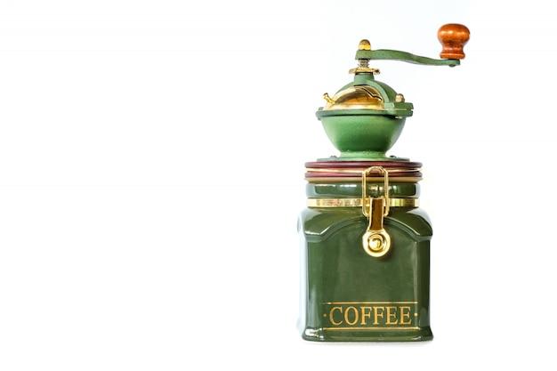 Moedor de café vintage