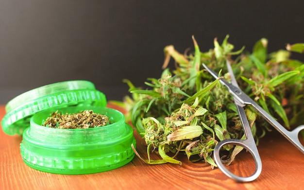 Moendo cannabis