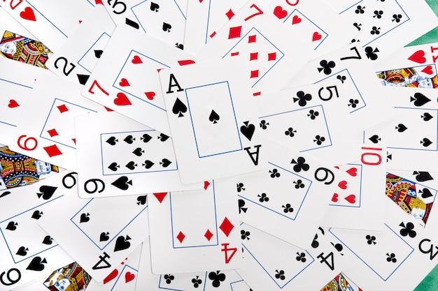 Molho de cartas