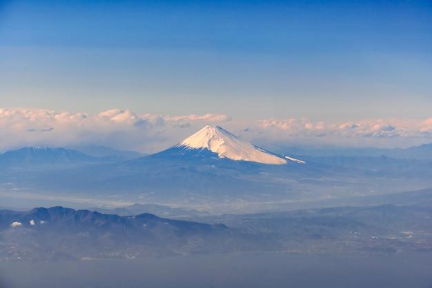 Montanha fuji japão