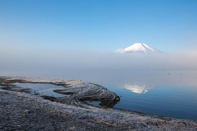 Montanha fuji