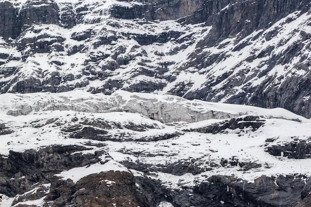 Monte siguniang é o pico mais alto das montanhas qionglai no oeste da china
