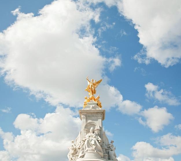 Monumento à rainha victoria memorial