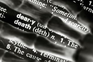 Morte finition morte