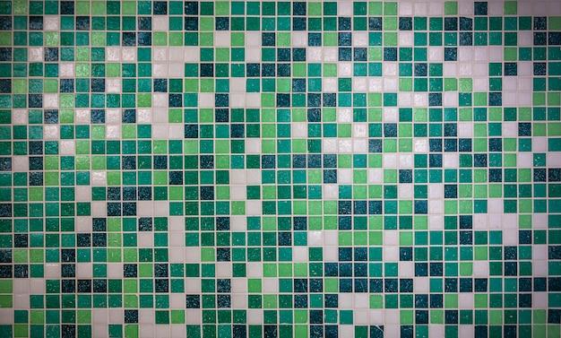 Mosaico de fundo