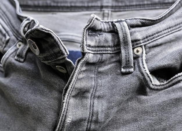 Mosca de jean