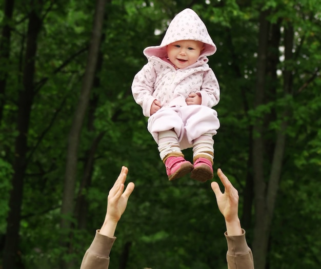 Mosca do bebê