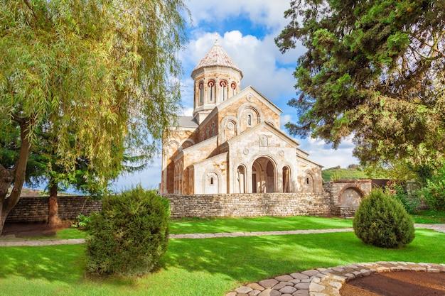 Mosteiro bodbe, sighnaghi