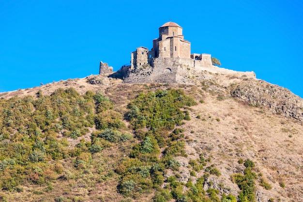 Mosteiro de jvari, mtskheta