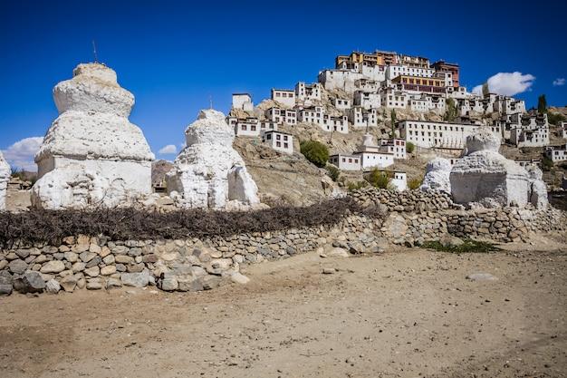 Mosteiro de thiksey