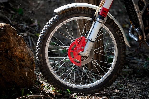 Moto de rodas