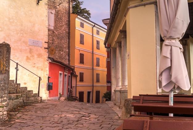 Motovun, istria. croácia