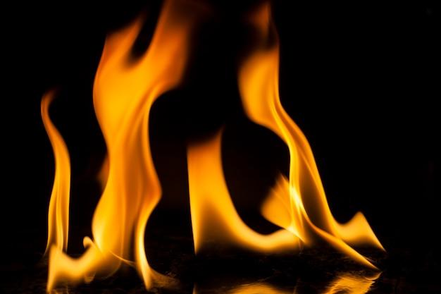 Movimento de fogo