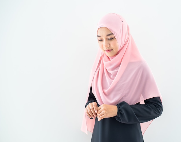 Muçulmanomulherretratomeia