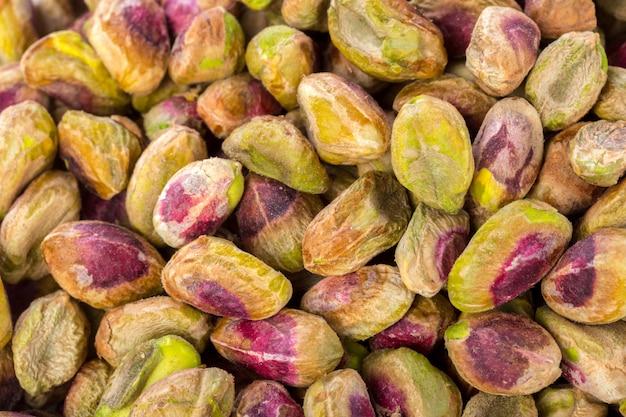 Muitos pistaches
