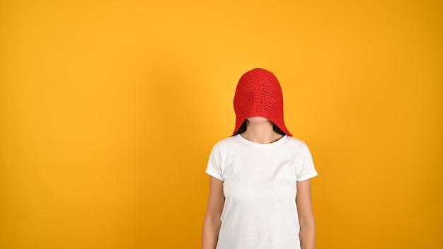 Mulher em depressão
