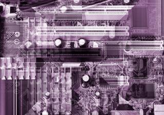 Mundo digital, eletrônica