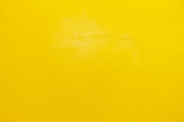 Muro de concreto abstrato textura parede de concreto amarelo