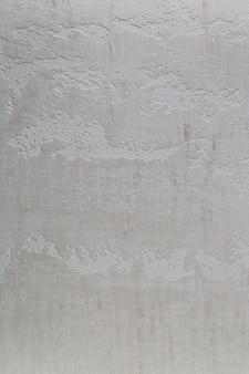 Muro de concreto com aparência áspera