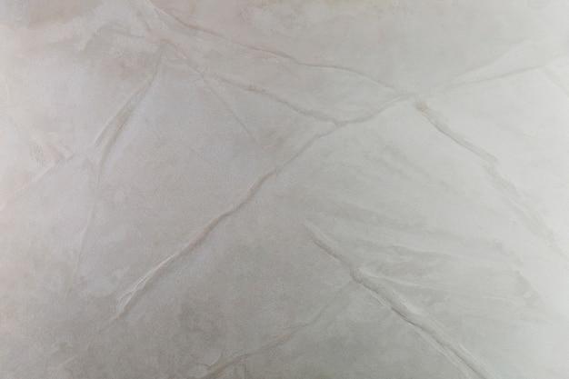 Muro de concreto com linha na superfície