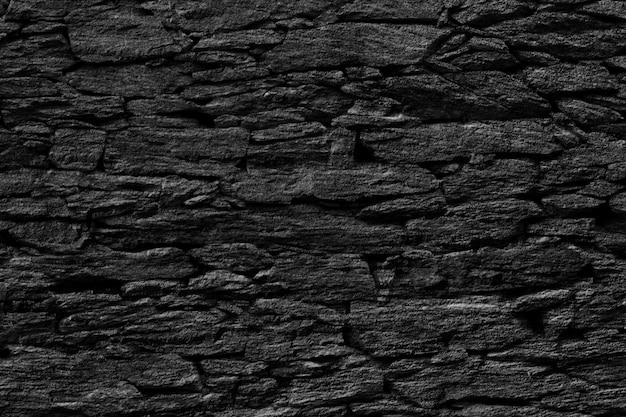 Muro de pedras empilhadas