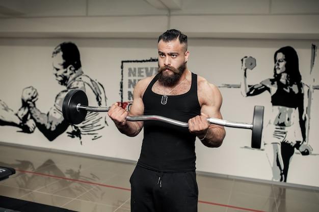 Muscular fitness masculino peso adulto