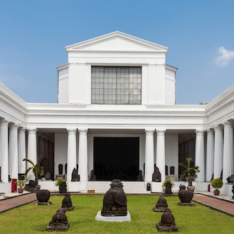 Museu nacional da indonésia