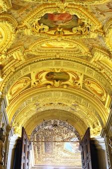 Museus do vaticano - galerias do vaticano. itália, roma.