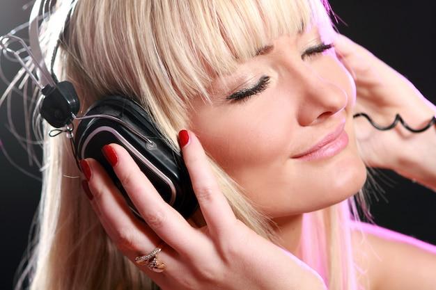 Musica mulher