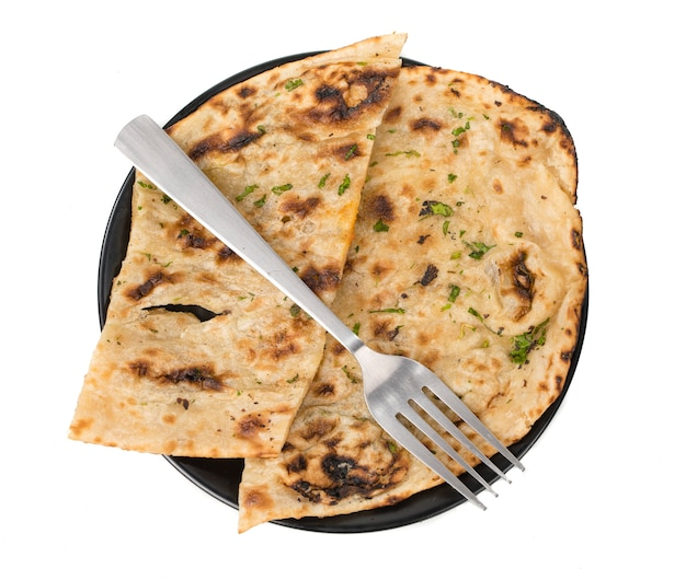 Naan indiano