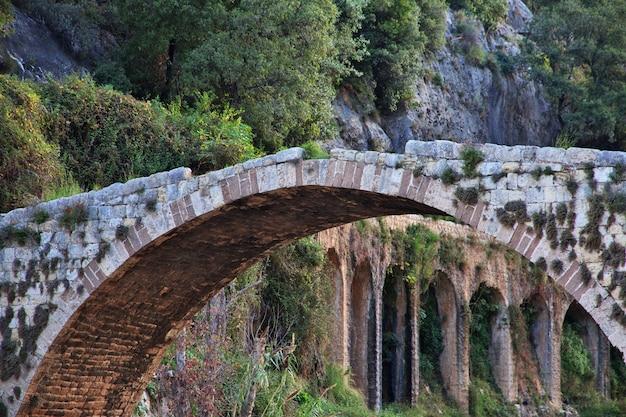 Nahr al kalb - rio dog, líbano